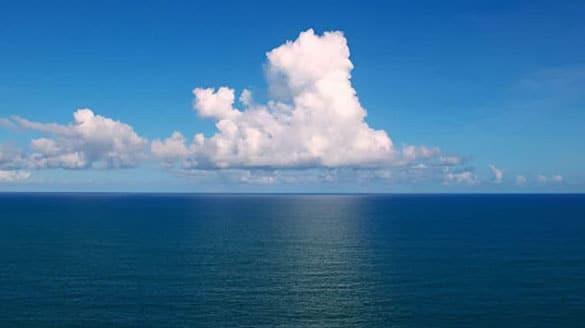 Bilim insanları ulaştı! Dünya 3 milyar yıl önce okyanusla kaplıymış