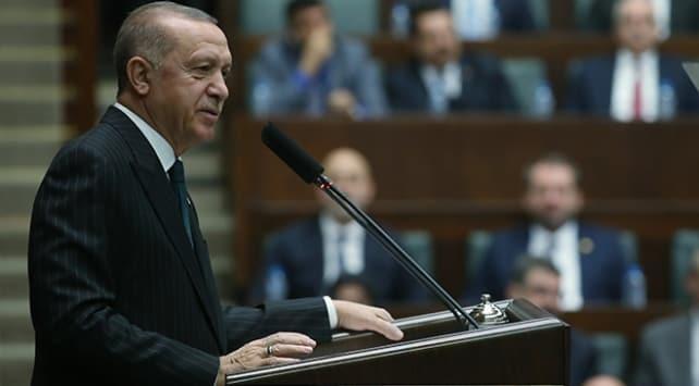 Başkan Erdoğan Moskova'da Putin ile görüşecek! 'Beklentimiz ateşkesin sağlanması'