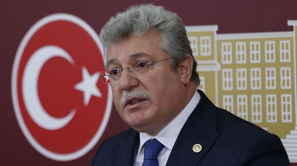 AK Partili Akbaşoğlu'ndan CHP'li Özkoç'a istifa çağrısı