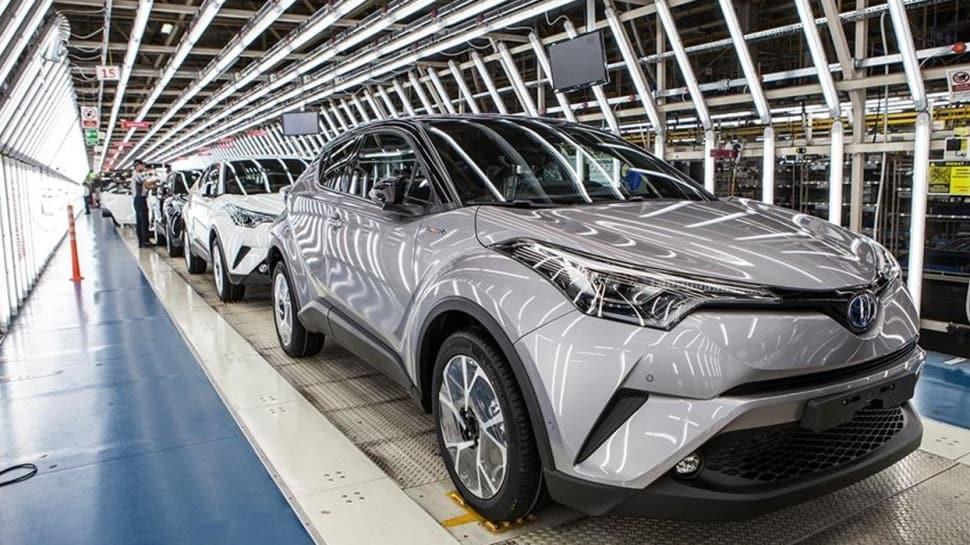 Japon otomotiv devi Toyota, ABD'de 1,2 milyon aracını geri çağırıyor
