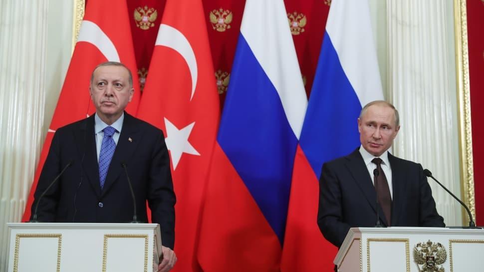 Başkan Erdoğan duyurmuştu! Türkiye ile Rusya'nın anlaştığı ateşkes İdlib'de yürürlüğe girdi