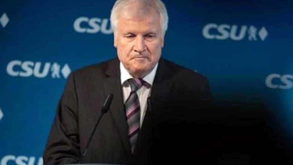 Almanya İçişleri Bakanı Seehofer: Türkiye'nin talepleri AB tarafından karşılıksız bırakıldı