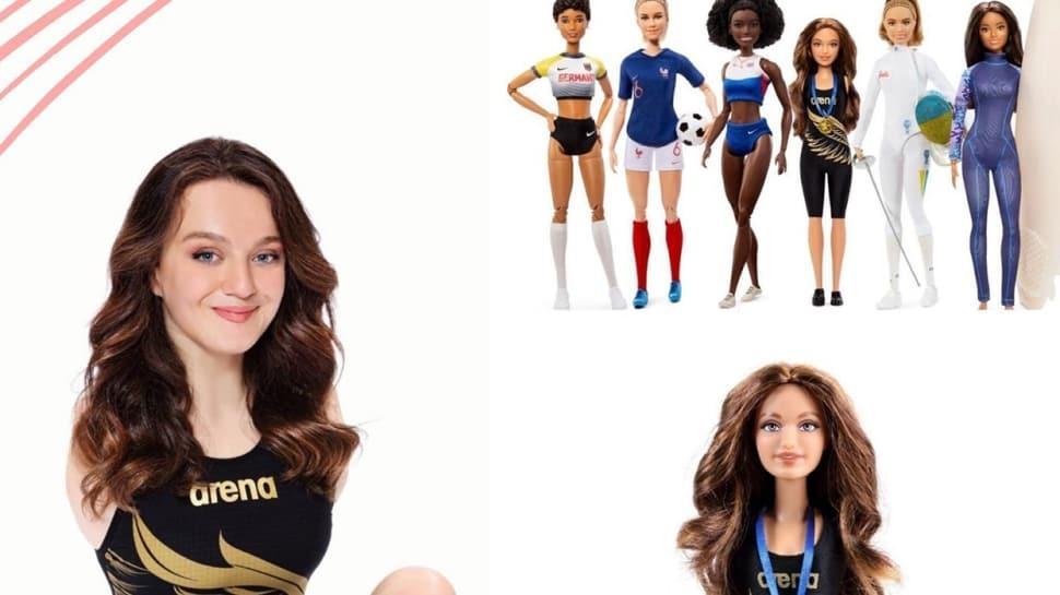 Barbie'nin yeni rol modeli Türkiye'den Sümeyye Boyacı