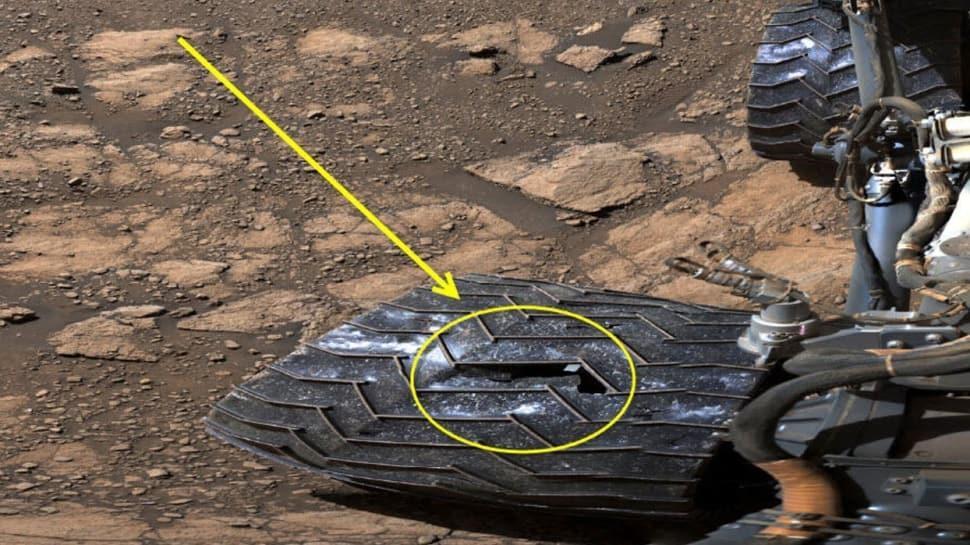 Dünya, NASA'nın uzaydan yolladığı bu görüntüyü konuşuyor