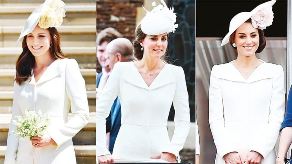 Ünlüler bilinçli moda tüketimi akımına uydu!  Hangi ünlü aynı kıyafeti tekrar giyindi?