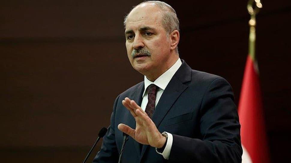 AK Parti Genel Başkanvekili Kurtulmuş: Türkiye Moskova'da istediğini aldı