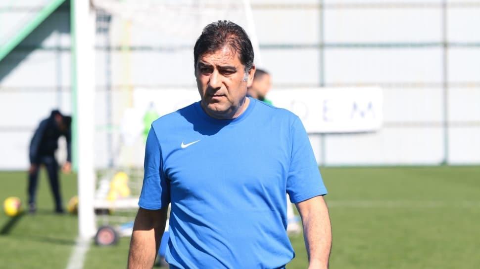 Ünal Karaman'dan futbolculara uyarı