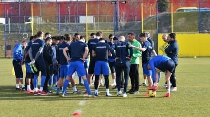 Ankaragücü'nün gözü Rizespor maçında