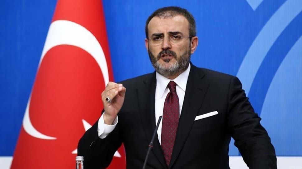 AK Parti Genel Başkan Yardımcısı Ünal, canlı yayında soruları yanıtladı