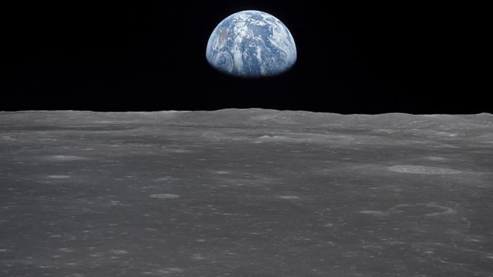 Dünya ve Ay'ın 'oksijen ikizleri' olmadığı ortaya çıktı