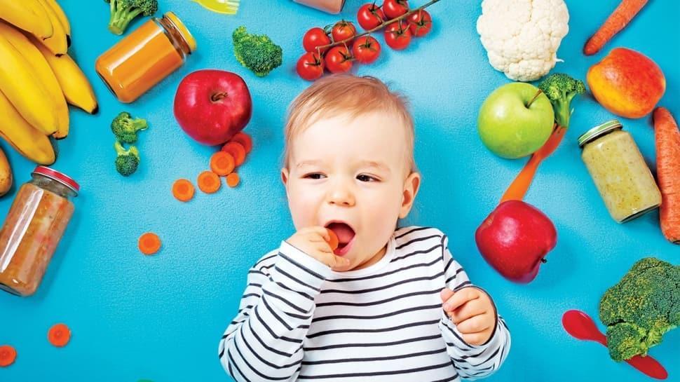 Bebeklerde ilk 1000 gün önemli