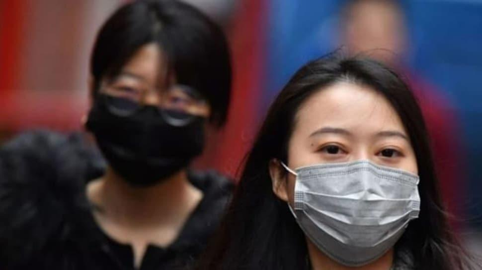 Koronavirüste maskeye dikkat! Yanlış maske...