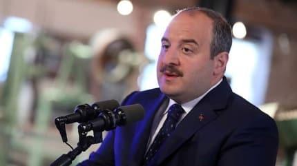 Bakan Varank'tan Abdullah Gül'e tepki: Gezi'nin müsebbibi biraz da kendisidir