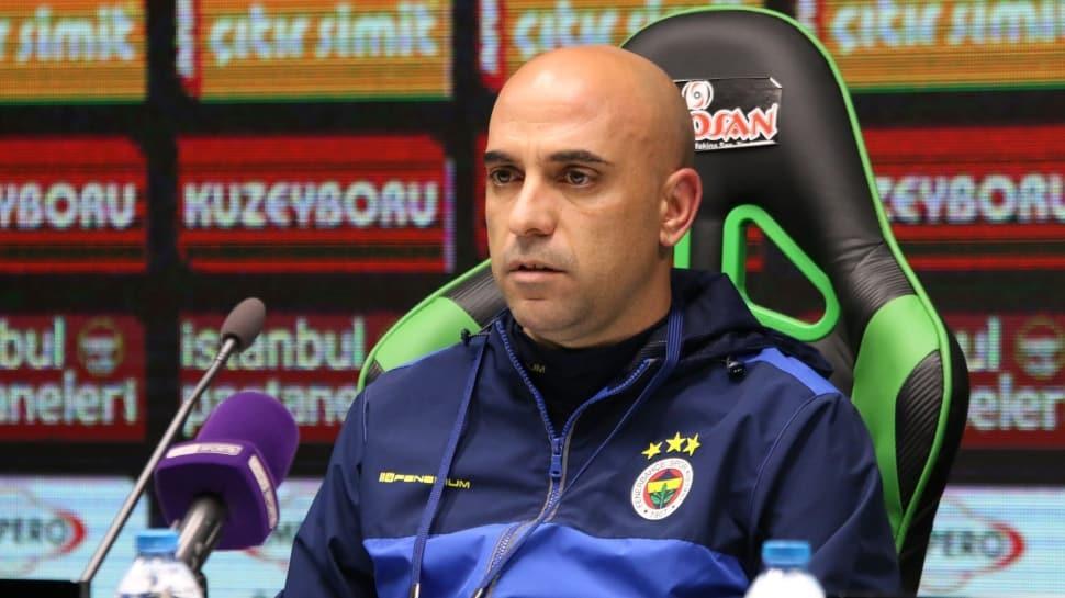 Zeki Murat Göle: Bu benim son maçımdı