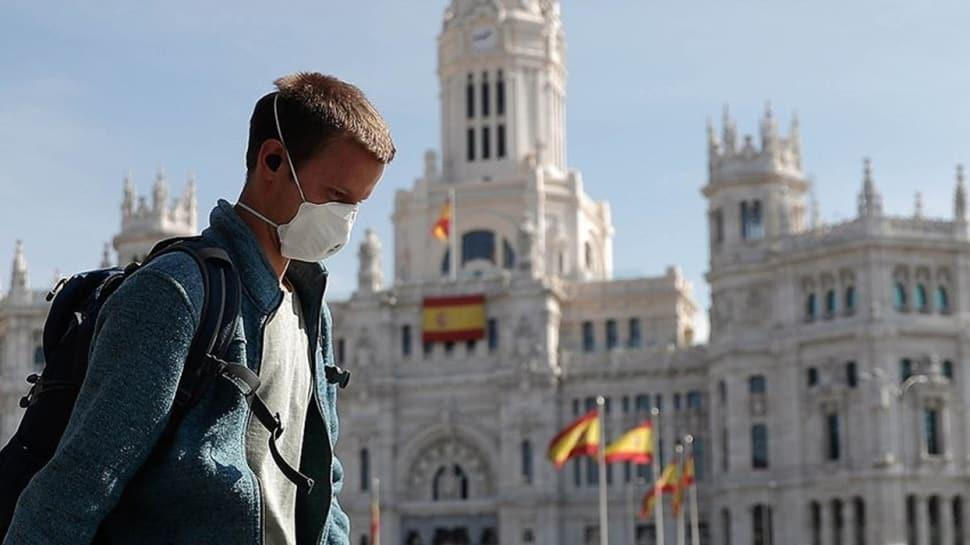 İspanya'da koronavirüse bağlı ölü sayısı 500'e yükseldi
