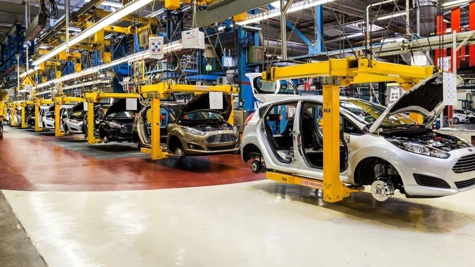 ABD merkezli otomotiv devinden Avrupa kararı! Üretime ara verecek