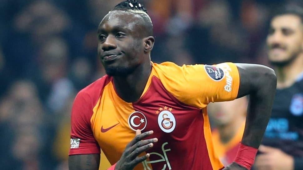 Mbaye Diagne yeniden Kasımpaşa'ya