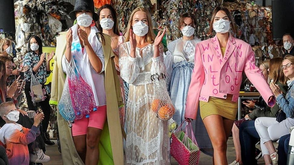 Koronavirüs modaya nasıl yansıdı?