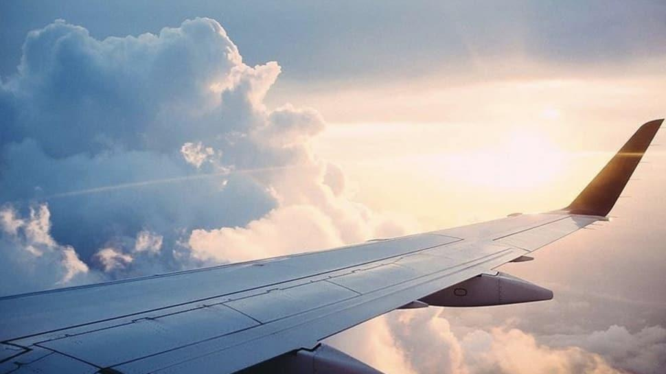 Hava yolu hizmetlerindeki yüzde 18'lik KDV oranı yüzde 1'e indirildi