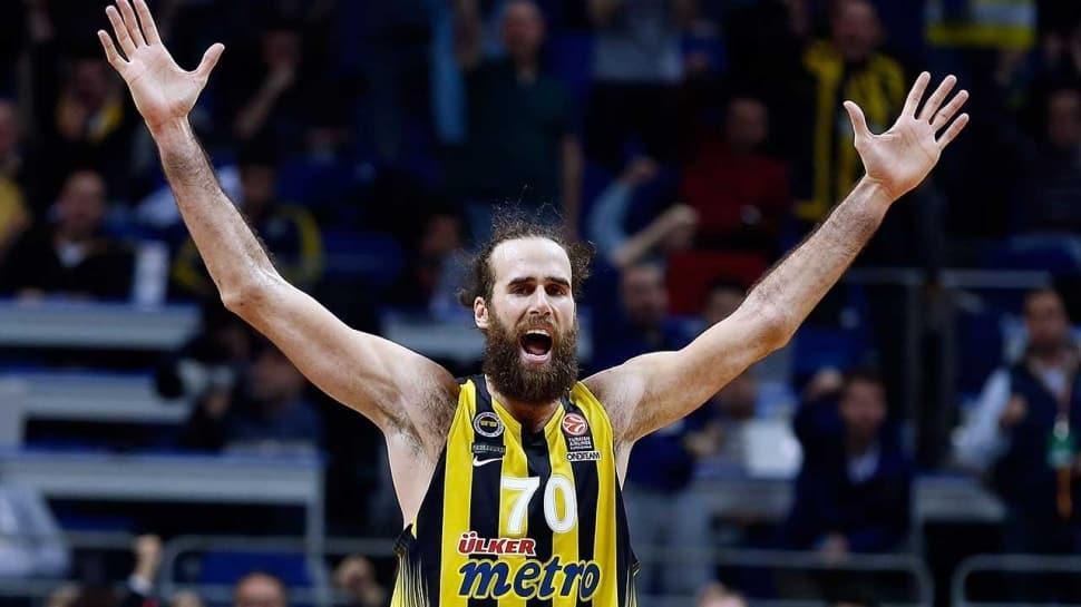 Fenerbahçeli Datome'den koronavirüsle ilgili son dakika açıklaması
