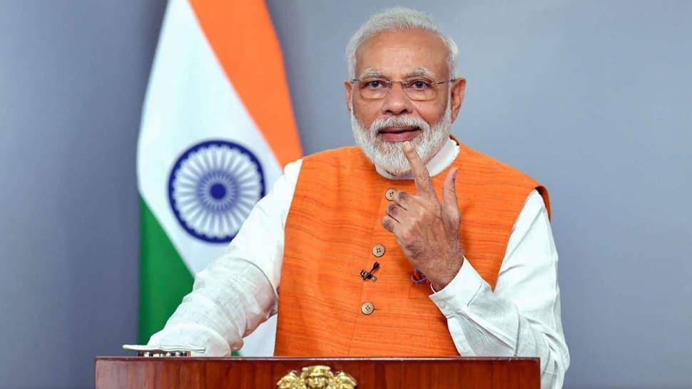 Hindistan Başbakanı Modi: Bu gece yarısından itibaren sokağa çıkma yasağı ilan edilecek