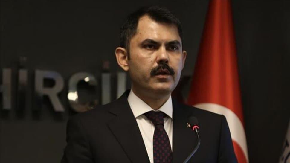 Otopark Yönetmeliğinin yürürlük tarihi 30 Haziran'a ertelendi