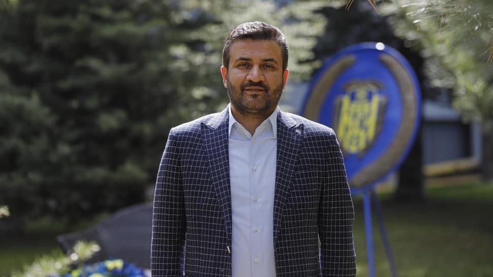 'Ankaragücü'ne şimdi de korona vurdu'
