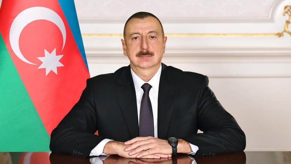 Aliyev'den koronavirüs açıklaması: Bugüne kadar kontrol altında tuttuk