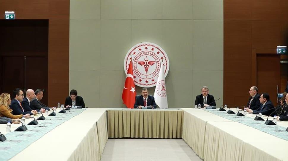 Türkiye'nin koronavirüsle mücadele politikasına 'Bilim Kurulu' yön veriyor