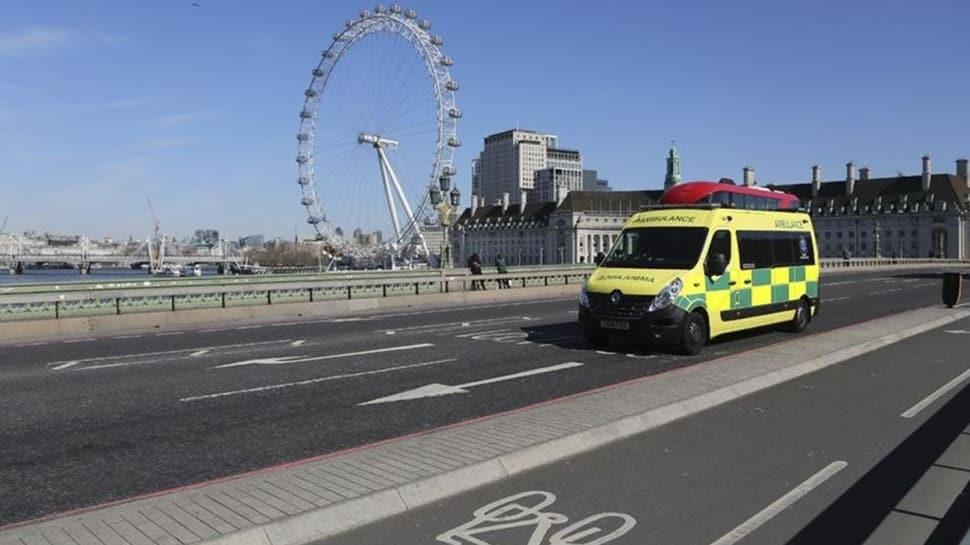 İngiltere sağlık sektöründe görevlendirilmek üzere 250 bin görevli arıyor