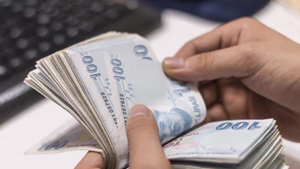 İçişleri Bakanlığı talimat verdi: Emekli maaşlarını evden alacaklar