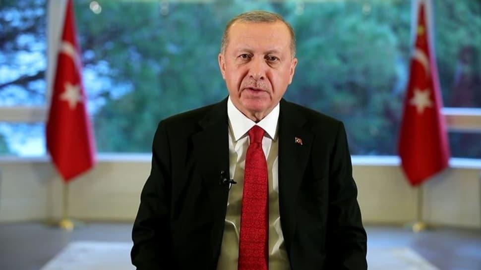 Başkan Erdoğan'dan 'Ulusa Sesleniş' konuşması: Her türlü senaryoya hazırız