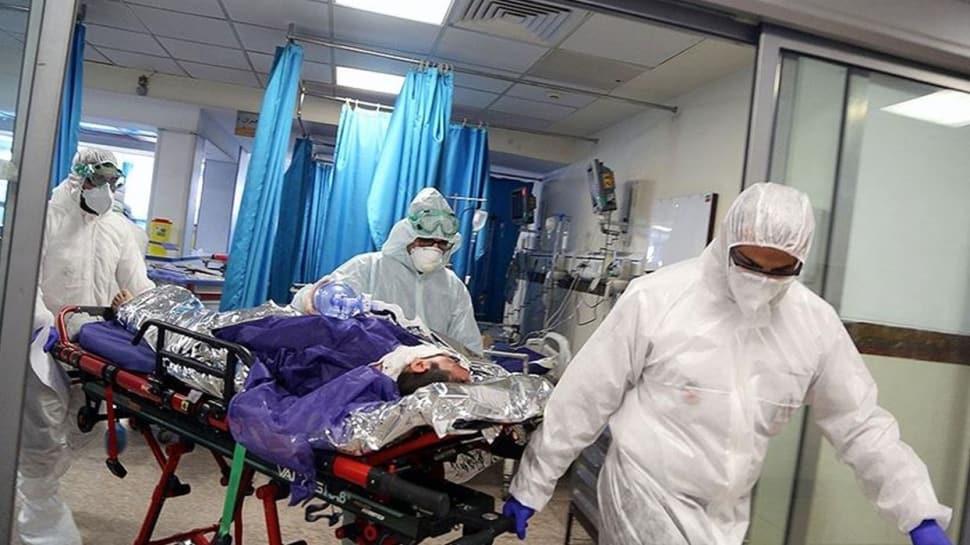 Fransa'da koronavirüsten ölenlerin sayısı 231 artarak 1331'e yükseldi