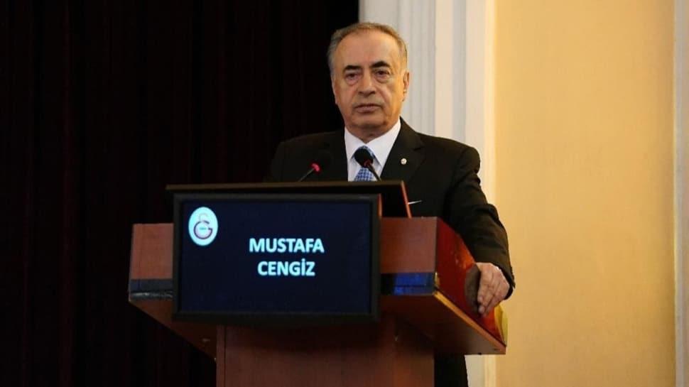Mustafa Cengiz: Bende virüs belirtisi yok