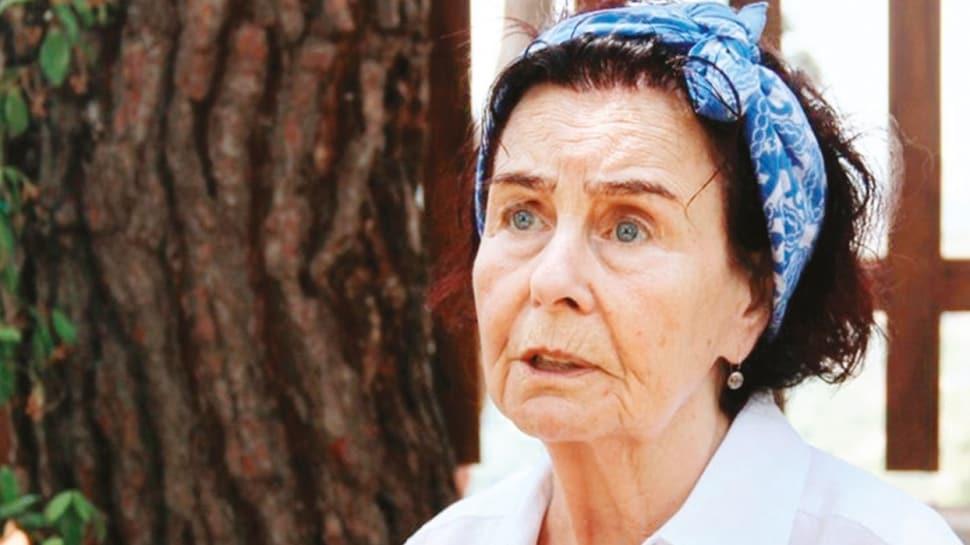 Fatma Girik, Bodrum'dan seslendi: Sokağa çıkmayın