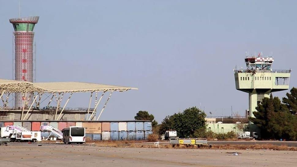 Libya'da UMH birlikleri o hava üssünün kontrolünü sağlamayı başardı