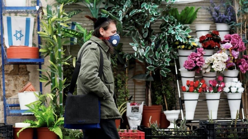 Vaka sayıları iki bini aştı... İsrail koronavirüse yenik düştü