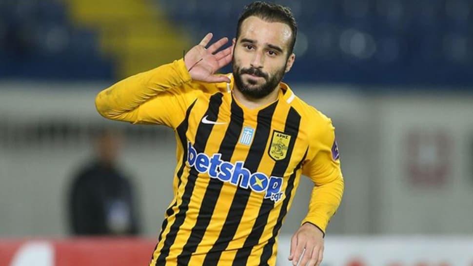 Yunan medyasından Trabzonspor için transfer iddiası