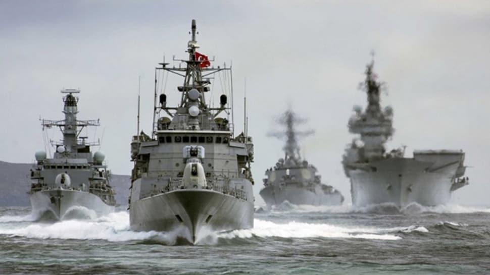 Yunan itiraf etti: Türkiye, teknik ve taktik olarak harbe daha hazır