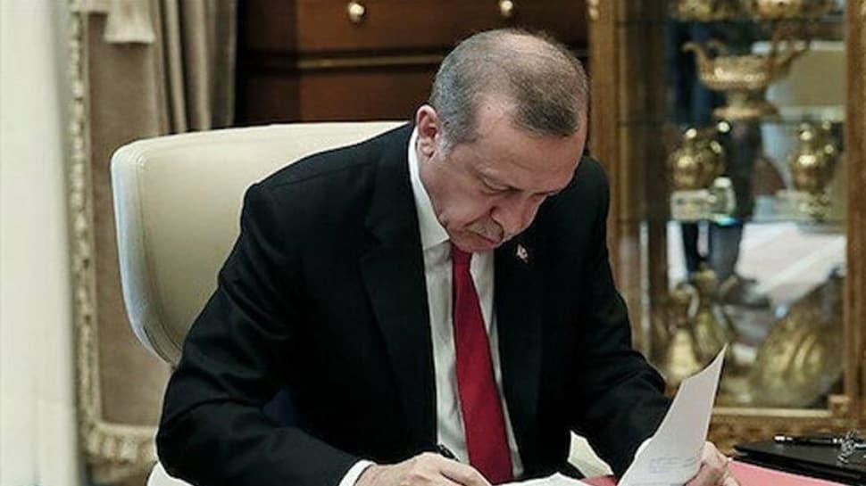 Başkan Erdoğan'ın imzasıyla tütün yerine geçen maddelerden yapılmış sigaralarda ÖTV oranları yüzde 80'e çıkarıldı