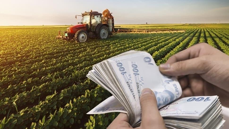 Bakan Pakdemirli: Üreticiye destek ödemeleri yarın başlayacak