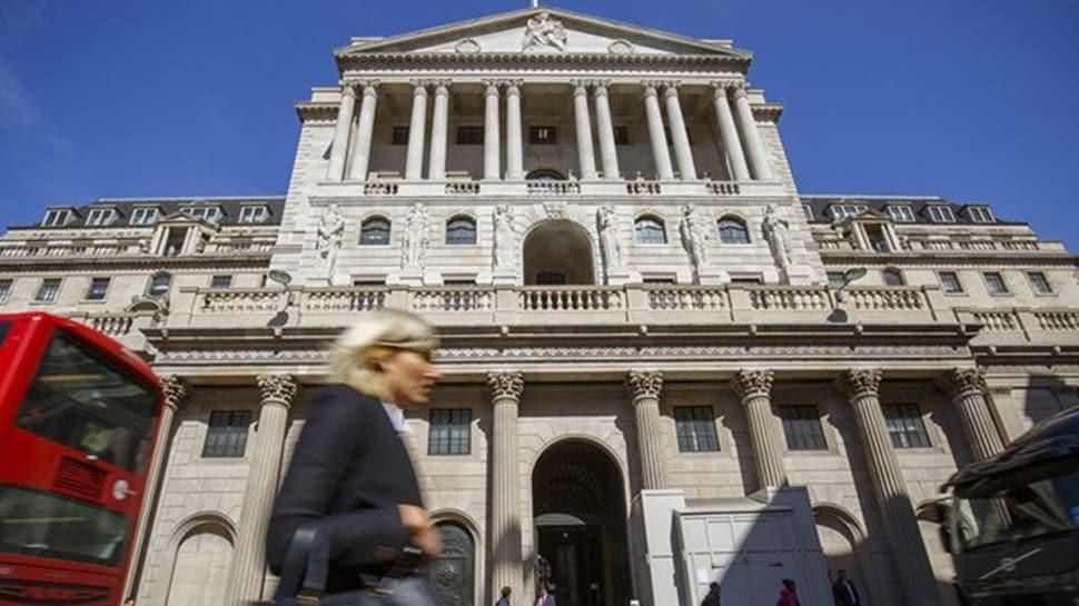 BoE: Corona virüs nedeniyle ekonomi uzun vadeli zarar görebilir