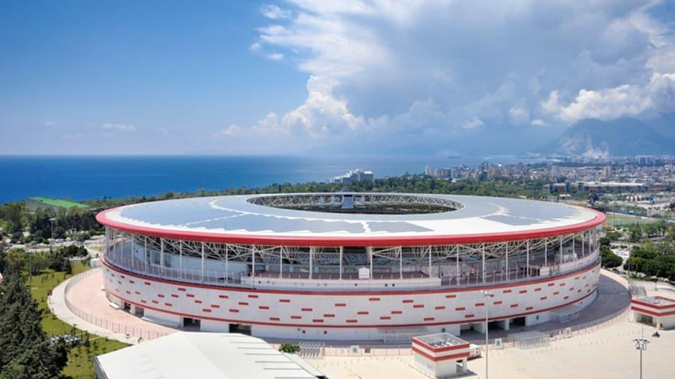 Antalyaspor'dan kiracılarına kolaylık