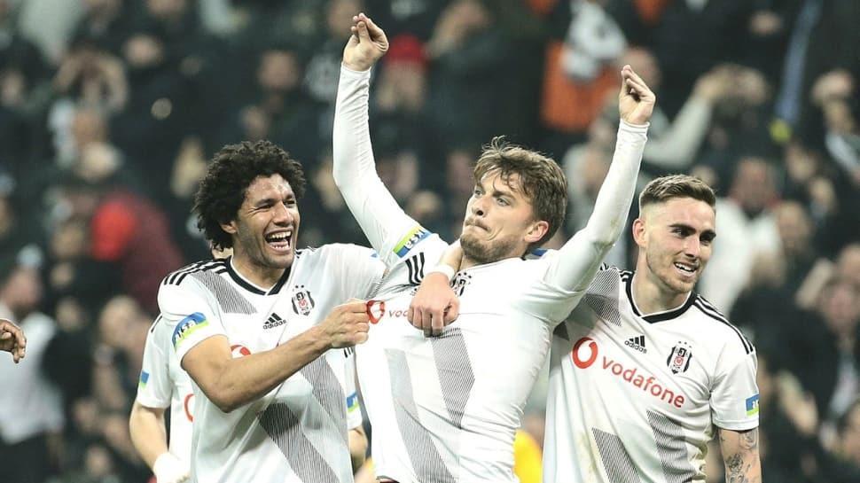 Beşiktaş'ta Ljajic krizi! 'İzin verin gideyim'