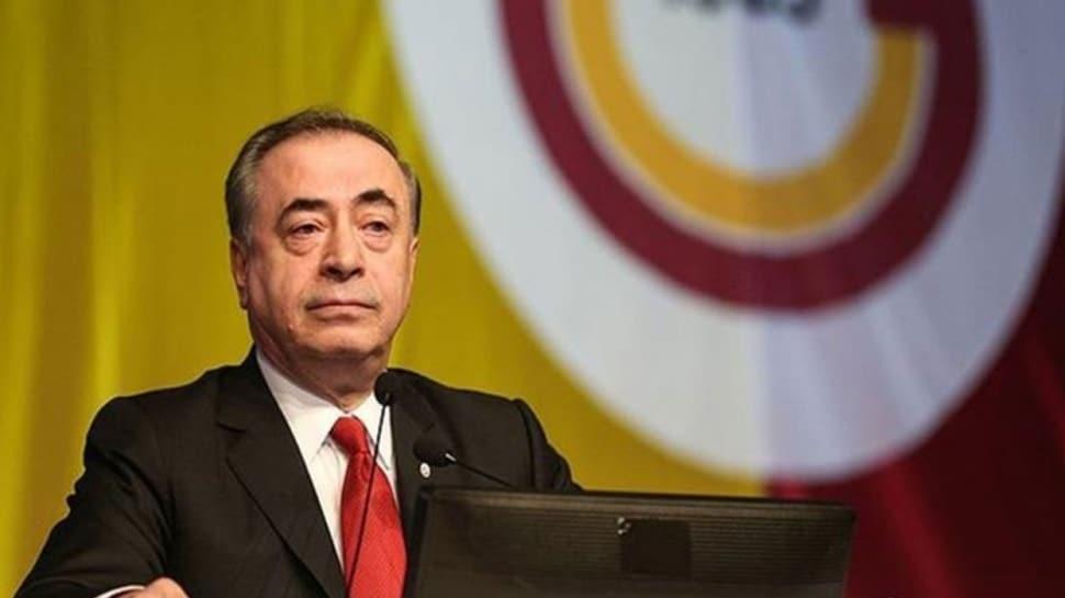 Galatasaray Başkanı Mustafa Cengiz'in koronavirüs testi negatif çıktı