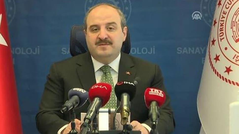 Sanayi ve Teknoloji Bakanı Varank: Fırsatçıların canını yakacağız