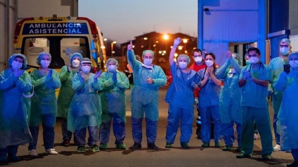 İspanya bir anda nasıl koronavirüse diz çöktü?