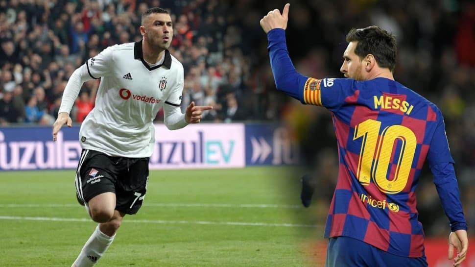 Beşiktaş Barcelona'yı örnek alıyor! İndirim talebi...