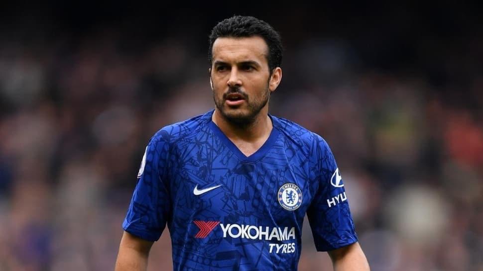 Pedro Rodriguez: Chelsea ile sözleşmem bitiyor ve burada devam edip etmeyeceğimi bilmiyorum