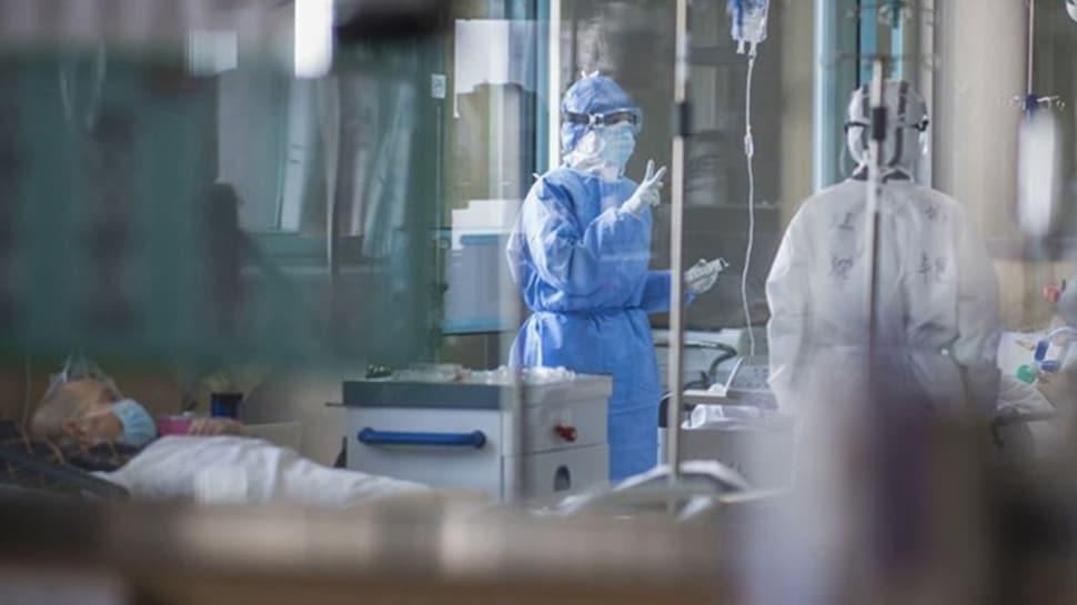 Fransa sağlık otoriteleri itiraf etti: Açıklanan vaka ve ölüm sayıları gerçeğin çok altında